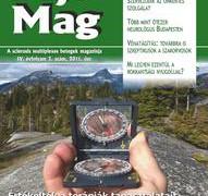 SejtMag Magazin 2011. ősz