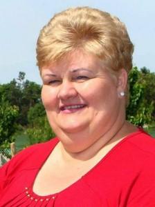 Herczegné Szabó Marianna