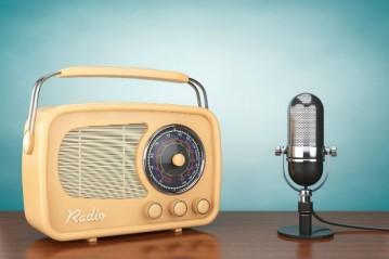 radiomusor