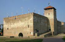 Gyulai vár - Forrás: Wikipedia