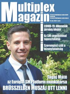 Multiplex Magazin 2020/1