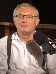Bartók Gábor